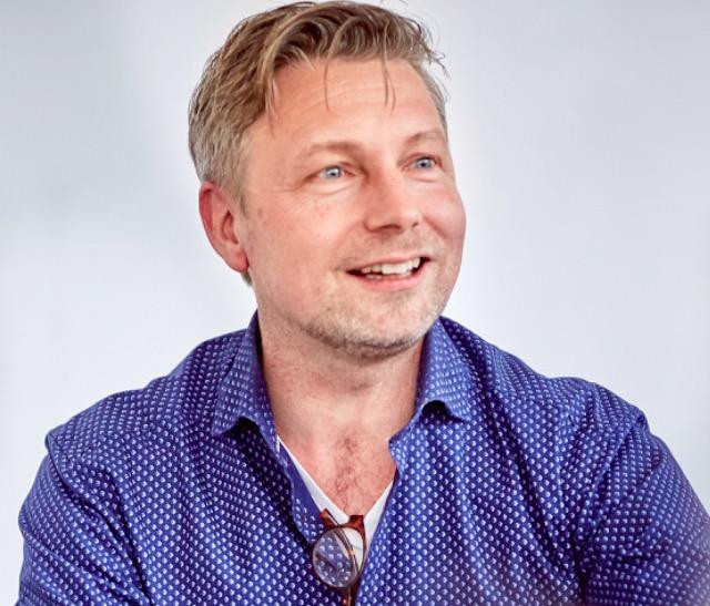 Marc Wilhelmus
